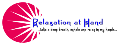 Relaxation At Hand Logo